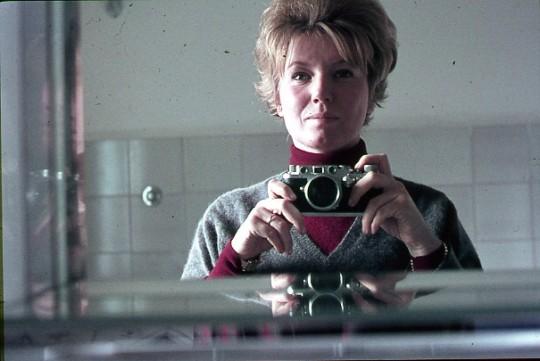 Dacia Maraini, la sua vita in un film tra documentario e finzione