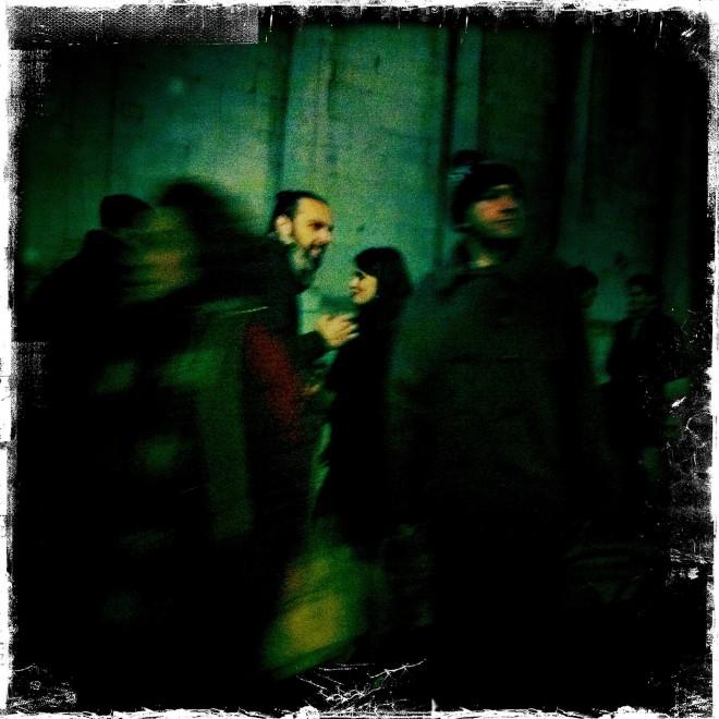 Street photography col telefonino: gli scatti rubati in città