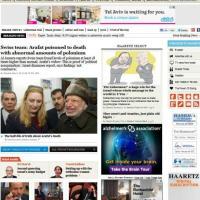 Berlusconi: ''I miei figli come ebrei sotto Hitler''. La notizia sui siti stranieri