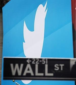 Twitter, esordio boom in Borsa a New York le azioni subito a 50 dollari, +92%