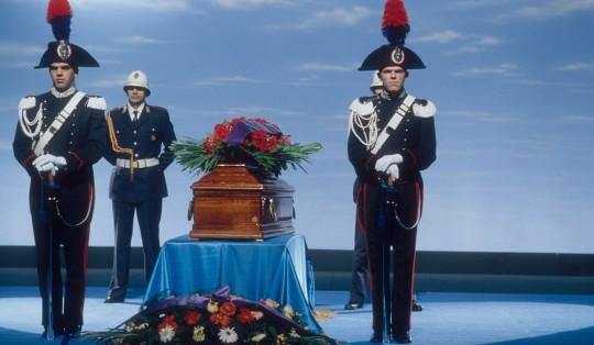 Festival di Roma, l'omaggio a Fellini: quando un funerale diventa film