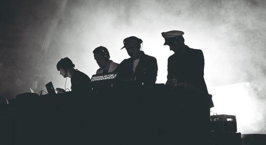 Club To Club, il meglio del dancefloor. Holden, Alva Noto, Koreless, la festa elettronica è qui