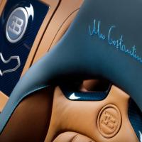 Bugatti Veyron Meo Costantini