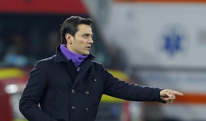 """Fiorentina, Montella: """"Felice, ma abbiamo speso troppo"""""""