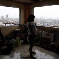 Filippine, il dolore tra le rovine