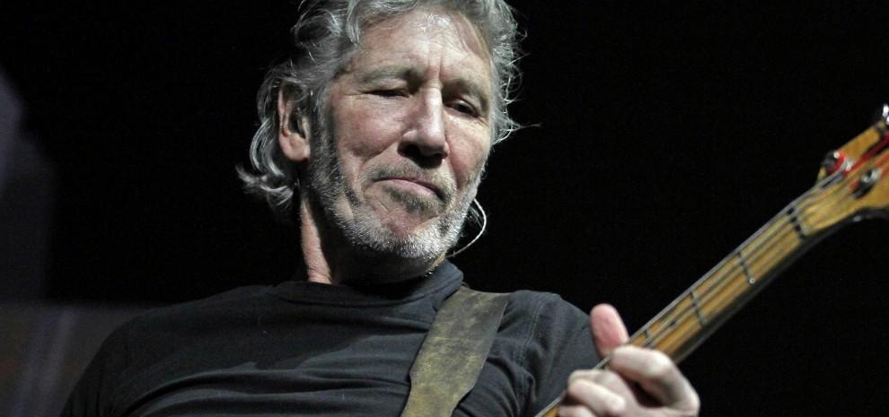 Il lungo addio di Roger Waters: <br /> &quot;La mia ultima poesia per pap&agrave;&quot;