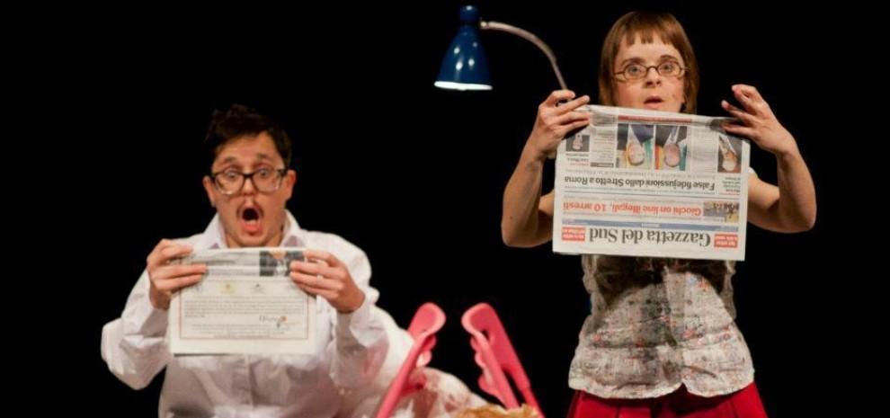 Il premio Teatro Nudo di Teresa Pomodoro agli attori della Palestina