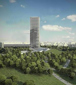 A Generali il 100% di Citylife. Allianz rileva la torre Isozaki