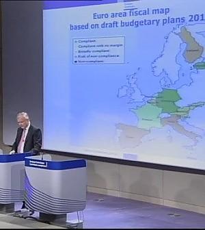"""La Commissione Ue boccia la Manovra.<br />Letta: """"Conti ok, solo austerity soffoca"""""""