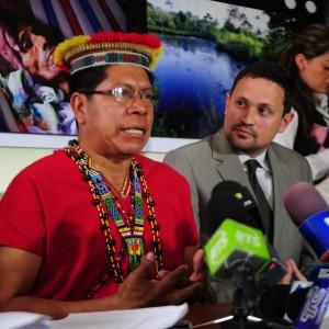 Chevron Texaco, ridotta a 10 miliardi di dollari la multa per inquinamento dell'Amazzonia