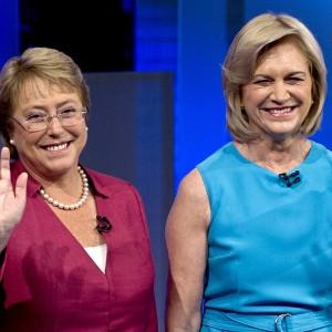 Cile, per la presidenza di fronte due figlie di generali divise dalla Storia