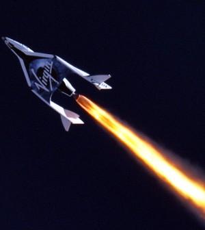 Idea fantascientifica nel Regno Unito: avere un spazio-porto per voli galattici