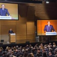 """Berlusconi riapre la partita della decadenza. """"Interverrà Napolitano, me lo deve"""""""