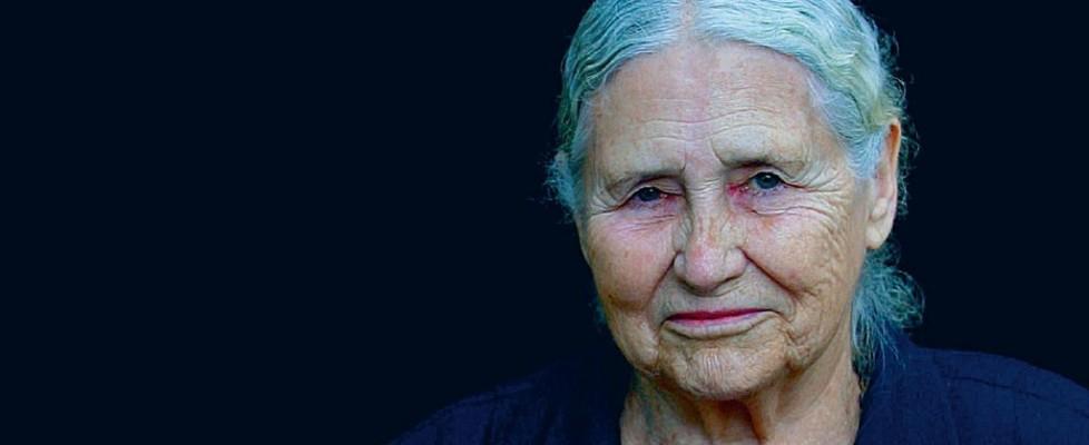 """E' morta la scrittrice Doris Lessing: premio Nobel e """"cantrice del femminismo"""""""