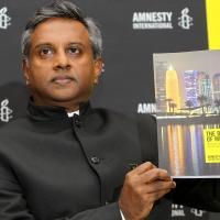 Mondiali in Qatar, Amnesty: calpestati i diritti dei lavoratori stranieri