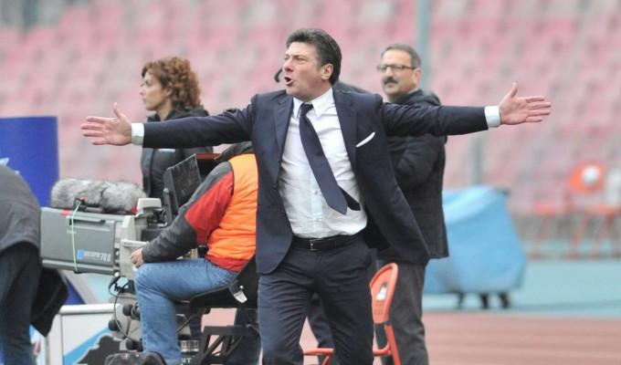 """Inter, Mazzarri: """"Ho dovuto fare tutto da solo ma il calcio è la mia ossessione"""""""