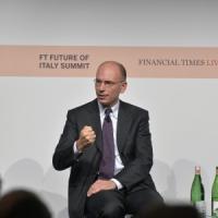 """Banda larga, Letta avvia indagine su situazione italiana: """"La Rete sia tema strategico"""""""