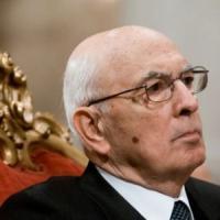 """Napolitano: """"Indignazione"""