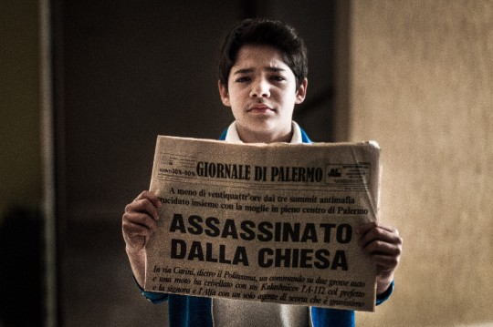 """Pif, Cosa Nostra e l'amore: """"Così si può ridere della mafia"""""""