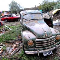 Maltempo Sardegna: gli oggetti dopo la tragedia