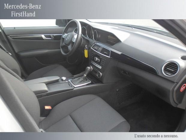 9272e098ff Foto - Mercedes Classe C 200 Cdi Executive (BlueEff) - 23.300 Euro ...