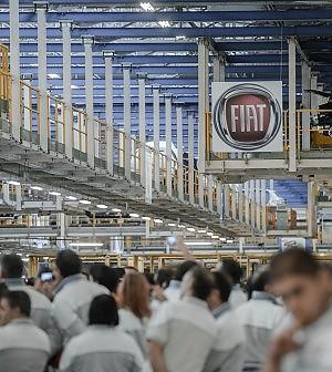 Fiat riceve dallo Stato più di quanto versa.<br />Il ricorso alla Cig superiore ai contributi