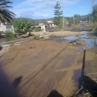 Alluvione Sardegna, le foto dei lettori