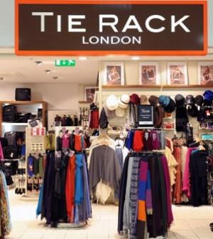 sito ufficiale design di qualità ampia selezione di design Londra perde le sue cravatte: Tie Rack chiude dopo trent ...