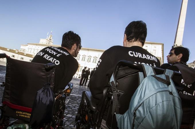 Metodo Stamina: sì da tribunale Roma per donna malata di sclerosi multipla