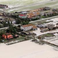Ciclone Sardegna, due inchieste per disastro e omicidio colposo