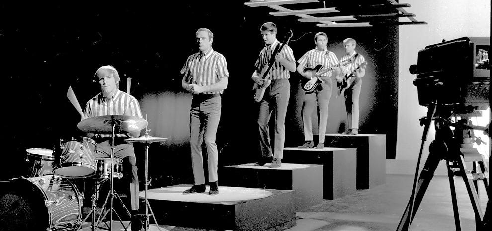 Kennedy, quante canzoni ispirate alla sua frontiera