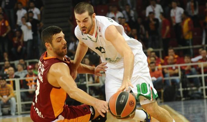 Hackett, errore fatale Siena s'inchina al Galatasaray