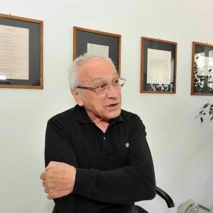 E' morto Roberto Cerati, storico presidente dell'Einaudi