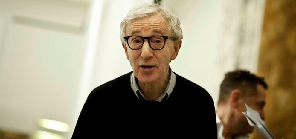 """Woody Allen e """"Blue Jasmine"""": """"Racconto l'America della crisi"""""""