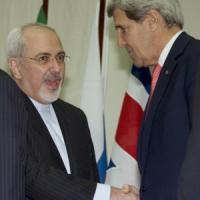 Quegli incontri segreti tra Stati Uniti e Iran