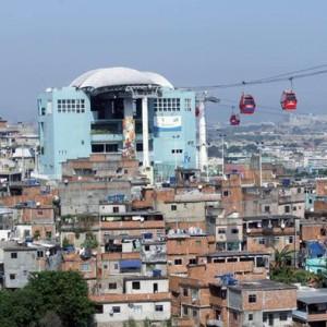 Le città volanti, le funivie alla conquista dei centri urbani