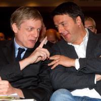 Convenzione Pd: gli sfidanti (Civati, Cuperlo, Renzi)