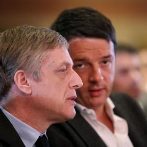 """Convenzione Pd, Cuperlo e Renzi avvertono Letta: """"Basta alibi, ora usare nostre idee"""""""