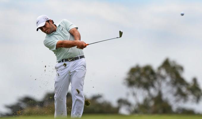 Golf, World Cup: vince l'Australia, Francesco Molinari ottavo