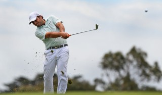 Golf, World Cup: vince l'Australia, Francesco Molinari ottavo