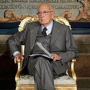 """Trattativa Stato-mafia, Napolitano ai giudici: """"Niente di utile da riferire"""""""