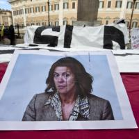 Stamina, manifestanti tentano irruzione a Montecitorio<br />&nbsp;