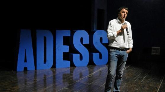 Da Grillo a Renzi, il carisma orizzontale