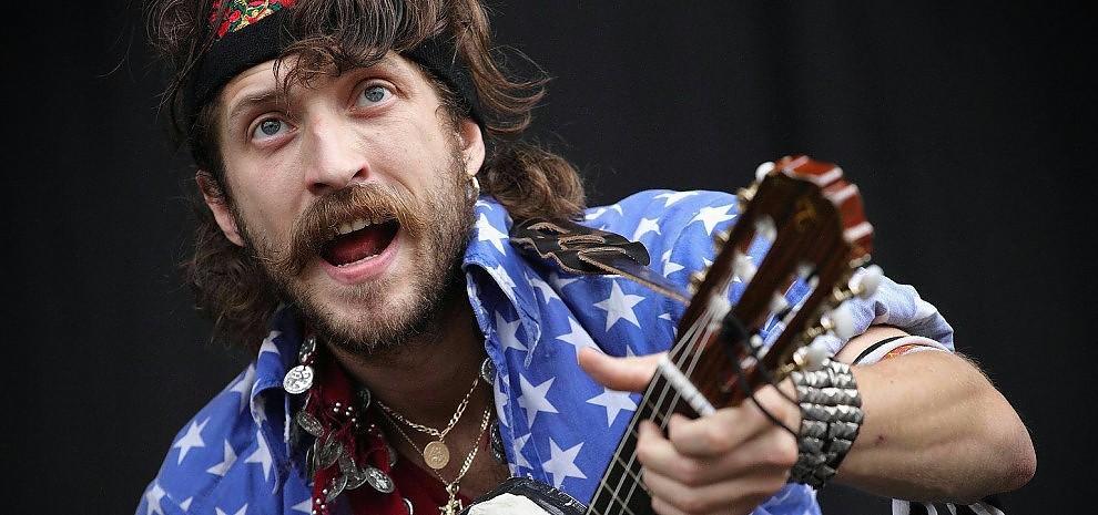 Gogol Bordello: &quot;Non bastano baffi<br />e violini per fare il Gipsy Punk&quot;