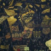 Borussia Dortmund-Napoli, il film della partita