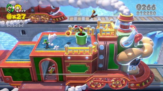 Super Mario 3D, re del videogame. Un pupazzo da 10 miliardi di dollari