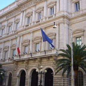 Il bluff su Bankitalia
