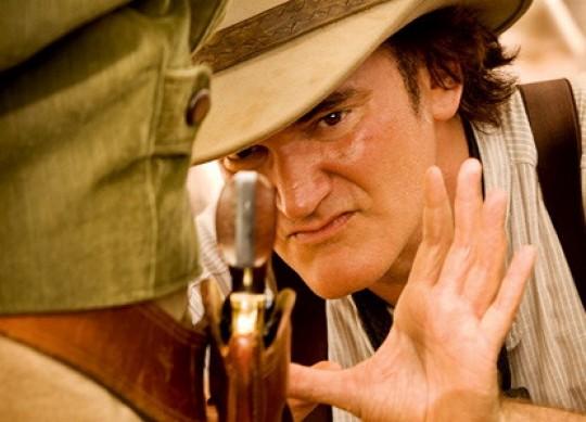 """Tarantino: """"Con Django mi sono divertito.   Ci ho preso gusto: faccio un altro western"""""""