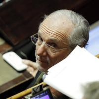 Decadenza Berlusconi, i senatori a vita in aula per il voto