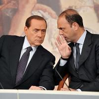 """Berlusconi decaduto, Marina: """"Paese si vergogni"""". Alfano: """"Brutta giornata per Italia"""""""